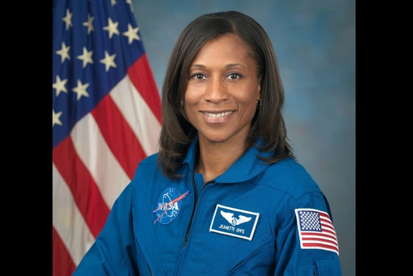 Jeanette Epps, a Corcoran High School and Le Moyne College graduate, was set to become the first African American crew member to live at the International Space Station. NASA announced in January that Epps was removed from the flight crew.(Provided photo)