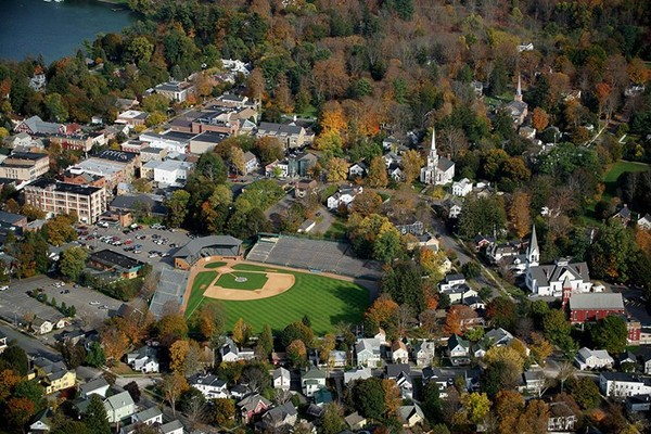 A look at the Baseball Hall of Fame in Cooperstown.(Mike Franklin)