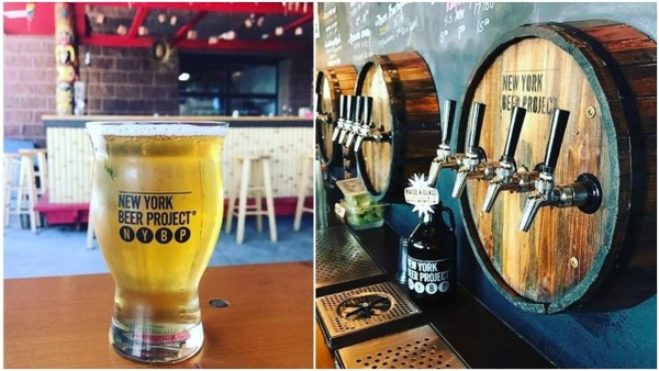 New York Beer Project, a brewery and gastropub in Lockport, Niagara County, plans to open a sister location in Victor, near Rochester in Ontario County.