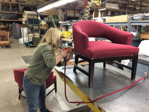 Harden Furniture Is Back In Business Syracuse Com
