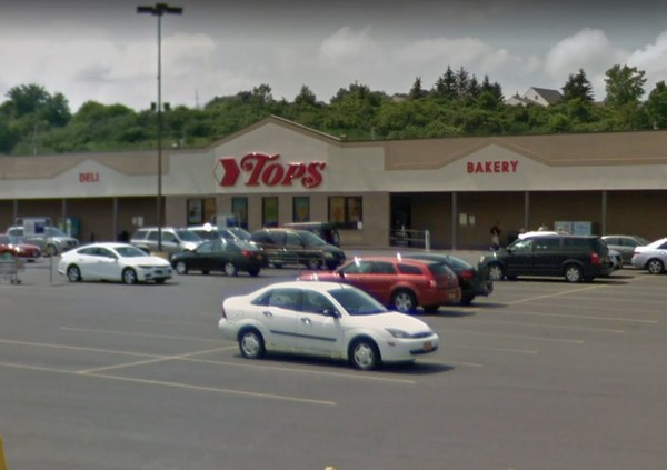 The Tops supermarket at 2120 W. Genesee St. in Geddes is among 10 the company plans to close.