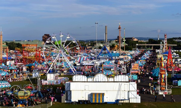 Deadlines announced for entries into New York State Fair 2019 contests