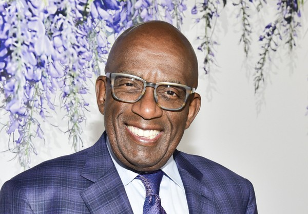 TV personality Al Roker attends the 2018 Hallmark Channel Summer TCA at a private residence on July 26, 2018 in Beverly Hills, California.