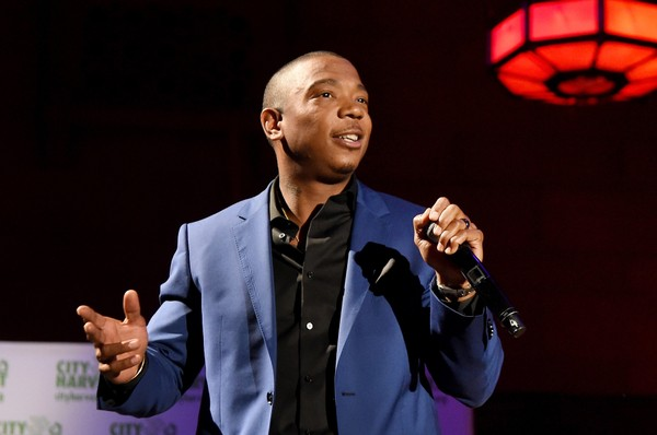 Ja Rule performs onstage at the City Harvest's 23rd Annual Evening Of Practical Magic at Cipriani 42nd Street on April 25, 2017 in New York City. (Nicholas Hunt | Getty Images)
