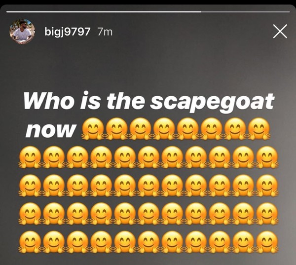 The Bills' new defensive tackle had a question for the Dolphins following their 27-17 loss to the Bengals.