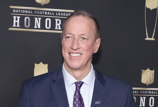 buffalo bills legend jim kelly coming to syracuse to sign