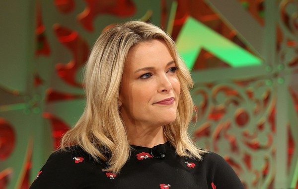 Megyn Kelly speaks onstage at the Fortune Most Powerful Women Summit 2018 at Ritz Carlton Hotel on October 2, 2018 in Laguna Niguel, California.(Phillip Faraone | Getty Images)