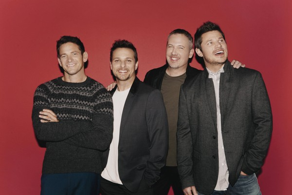 98 Degrees will perform at Turning Stone and Seneca Niagara casinos in December.