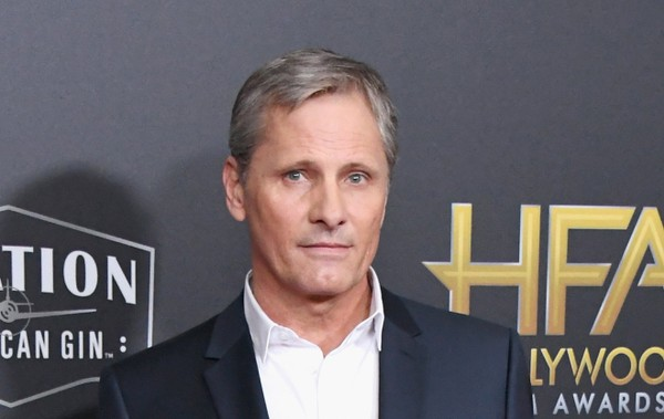Viggo Mortensen attends the 22nd Annual Hollywood Film Awards at The Beverly Hilton Hotel on November 4, 2018 in Beverly Hills, California.