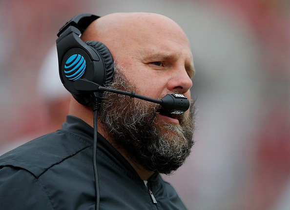 Is Brian Daboll a candidate for Green Bay's head coaching vacancy?