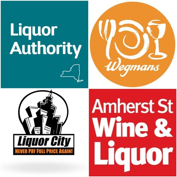 The New York State Liquor Authority recently fined Wegmans Food Markets and five of its affiliated liquor stores, including Liquor City in DeWitt and Amherst St. Wine & Liquor in Buffalo, for violations of state liquor laws.
