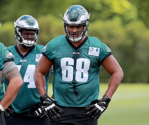Will Eagles' Jordan Mailata Make The Team This Year?