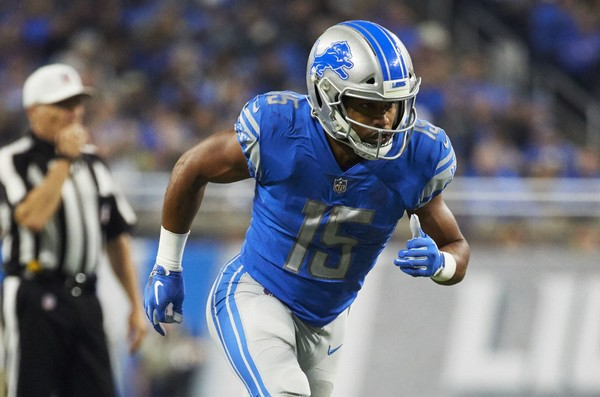 93100ff4 NFL trade rumors: Eagles acquire Lions' Golden Tate | What it means ...