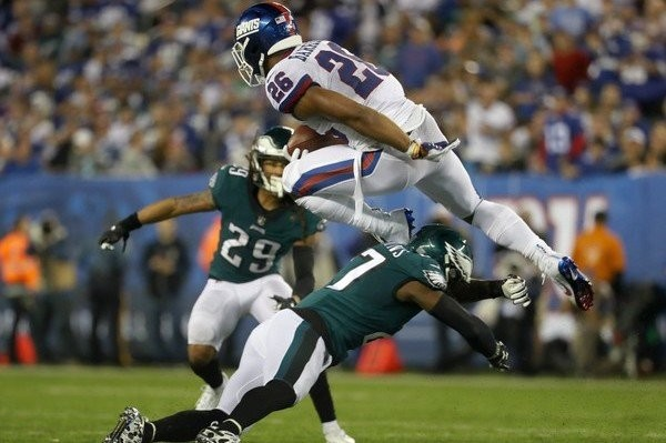 NFL Week 12 Picks: Giants vs Eagles Predictions