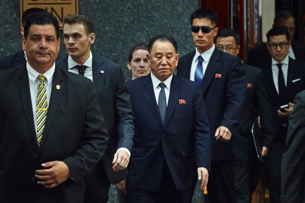 Russian Federation  gifts North Korea's Kim Jong-un a 'box for secrets'