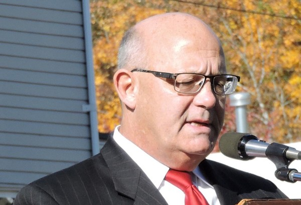 Phillipsburg Mayor Stephen Ellis is facing a second recall effort, and in his rebuttal announced legal steps he and staff plan to take against council actions.
