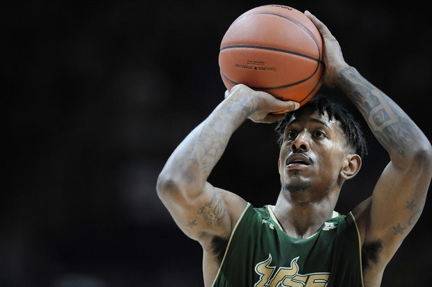 BREMER: Orange bolster backcourt with addition of Geno Thorpe