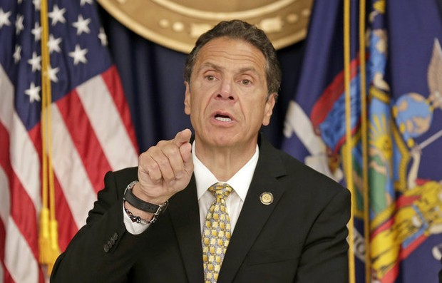 Cuomo nys to provide free legal services to immigrants for Modern house upstate ny