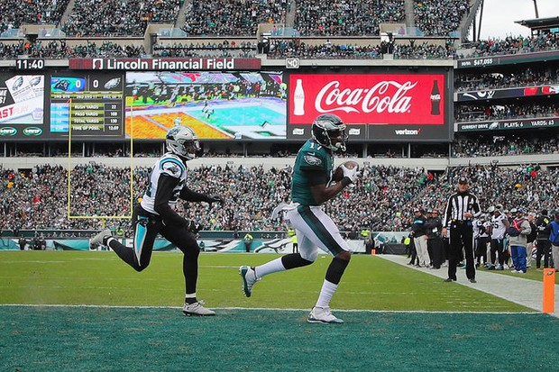 Eagles report card in shocking loss to Carolina Panthers | Offense, defense, specials team