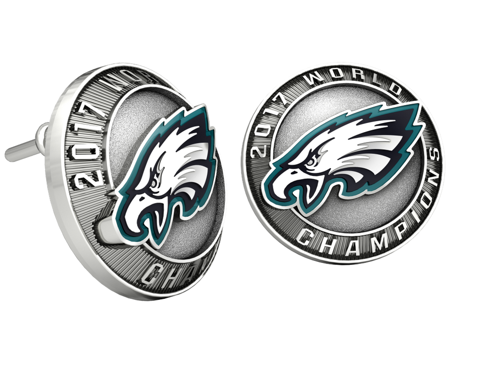 Buy Your Own Eagles Super Bowl Ring Look At The Super Bowl Jewelry
