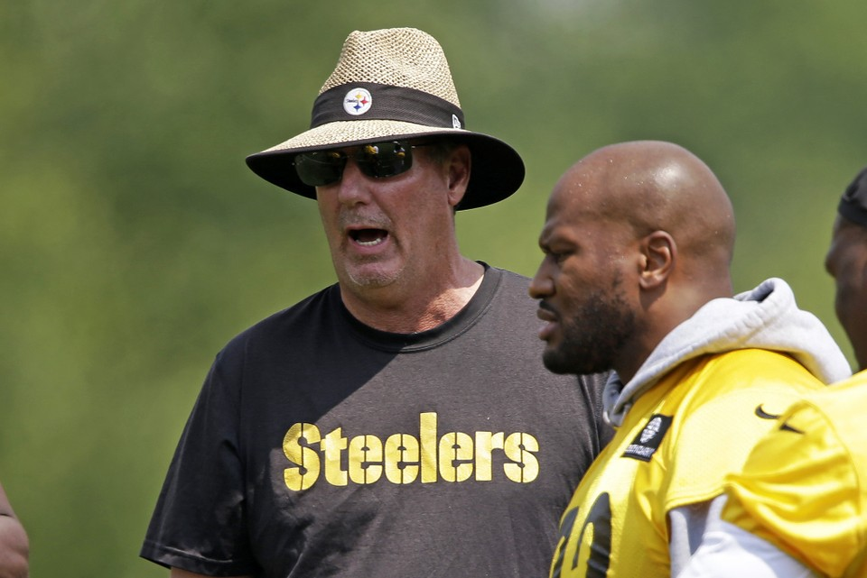 fd9886ae291 5 options for the Steelers to fill their OLBs coaching vacancy ...