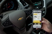 GM expands its Maven car-sharing service to Los Angeles