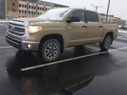 2017 Toyota Tundra SR5 Double Cab: What we liked and didn't like
