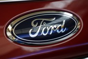 Ford recalls 1.3M Fusion, Lincoln MKZs due to risk of steering wheel detachment