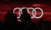 Audi recalls 1.2M newer cars, SUVs again for increased fire risk linked to pump