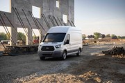 Ford adds 26K Transit vans to existing recall connected to increased fire risk