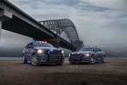 FCA expands police vehicle lineup with mean-looking Dodge Durango Pursuit SUV