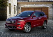 FCA recalls nearly 50K newer Jeep Cherokees due to risk of damaged fuel tube
