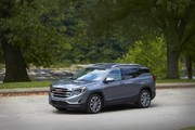 GMC recalls 88K 2018 Terrain SUVs due to risk air bags might not deploy