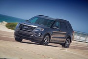 Auto safety group says feds, Ford failed to fix carbon monoxide issue in 1.3M SUVs