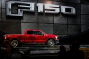 Feds launch probe into best-selling Ford F-150 for fires caused by seat belts