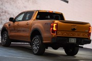 Ford launches build-your-own Ranger website; pricing starts at $25K