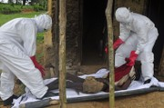 Liberia is free of Ebola after 4,700 deaths, says World Health Organization