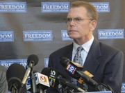 Man who sold ammo to Las Vegas shooter charged with making armor-piercing bullets