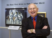 Alan Bean, Apollo 12 astronaut and fourth person to walk on the moon, dies at 86