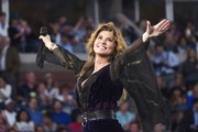 Shania Twain apologizes for saying she'd have voted for Trump; Waffle House hero speaks (10 Things to Know for Monday)