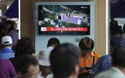 North Korea dismantling key satellite launch site facilities, US research group says