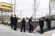 Nashville Waffle House shooting: At least 4 dead after gunman opens fire