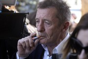 AC/DC drummer Phil Rudd out on bail after breaching conditions of house arrest