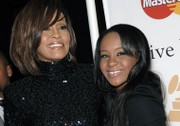 Bobbi Kristina Brown, daughter of Whitney Houston, dead at 22