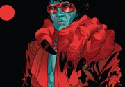 Interview | Writer Joshua Jabcuga on bringing a demon-hunting Elvis into the world of comics with 'Bubba Ho-Tep and the Cosmic Blood-Suckers'
