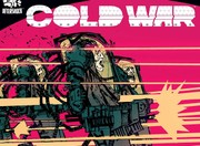 TBT #31.1: 'Cold War' #2 continues trippy look at future war — with a pinch of revenge