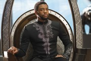 Box office: 'Black Panther' is king for third straight week