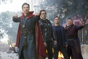 Box office: 'Infinity War' beats Star Wars for opening weekend record