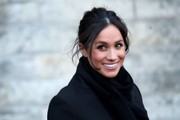 Should Meghan Markle respect the royal dress code?