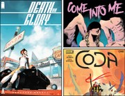 TBT #36.1: 'Death or Glory,' social body horror and more coming in comics